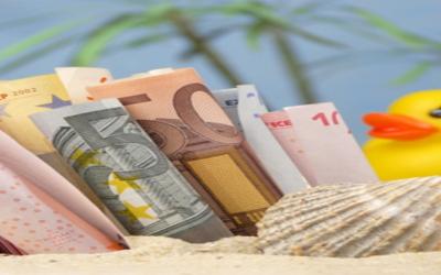 Verdien je vakantiebudget terug